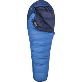 Marmot Trestles 15 Sovepose Long X Wide, cobalt blue/blue night